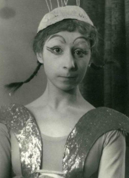 Актриса Лия Ахеджакова была замужем три раза. Зрелое и бескомпромиссное счастье