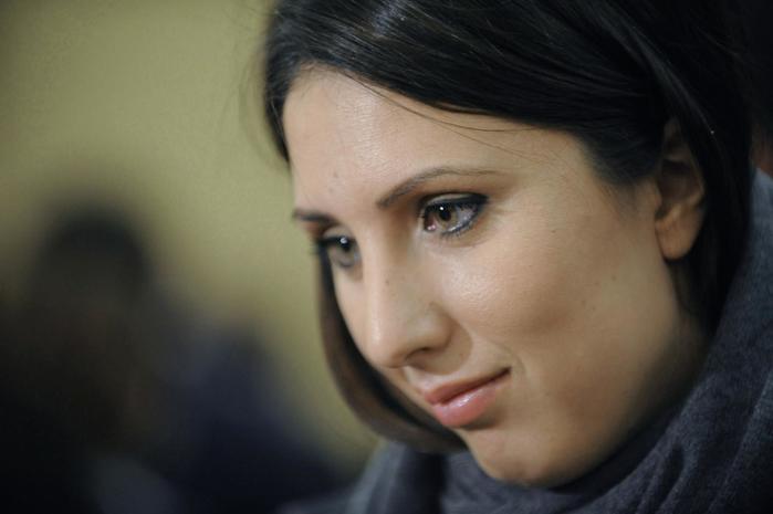 Теннисистка Анастасия Мыскина разошлась с мужем Сергеем Мамедовым