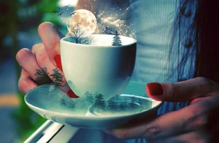 Самый настоящий волшебный чай от 50 недугов!