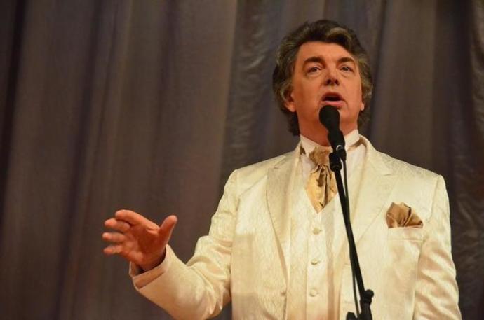 За что сидел в тюрьме знаменитый певец Сергей Захаров