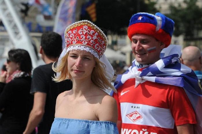 Народы, которые оказали самое большое влияние на русских