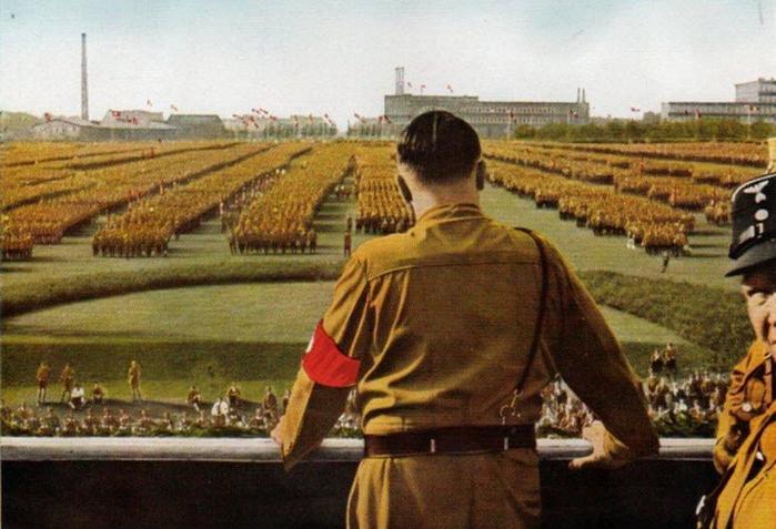 Главные отличия фашизма от национал социализма