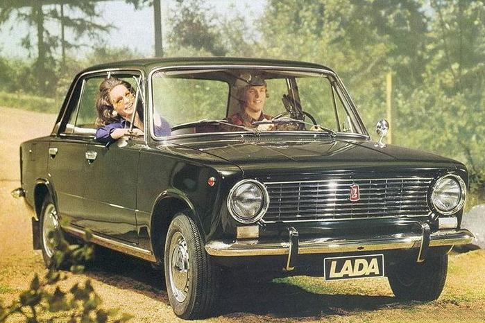 Почему для Запада «Жигули» назвали «Ладой»? Неудачные экспортные названия автомобилей