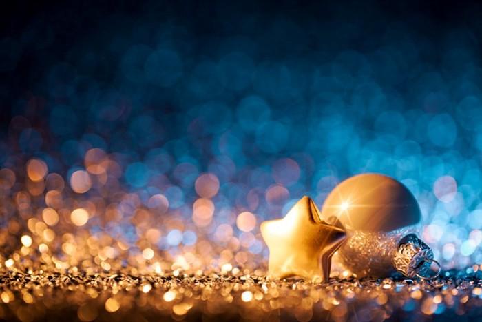 Прекрасные идеи украшения дома к Новому году!