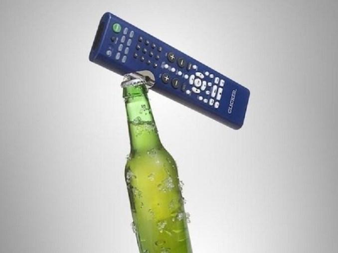 Несколько шикарных изобретений для самых ленивых людей