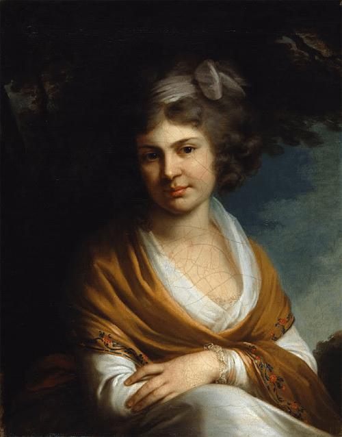 Главные подвиги женщин на войне 1812 года