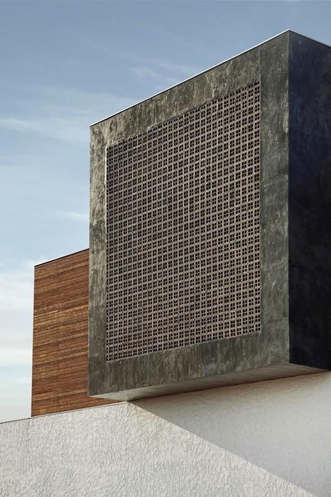 Необычный дом в Бразилии ломает архитектурные стереотипы