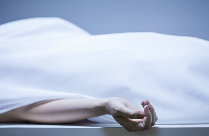 Эффект Лазаря. Попытки воскрешения мертвых— истории о четырех людях