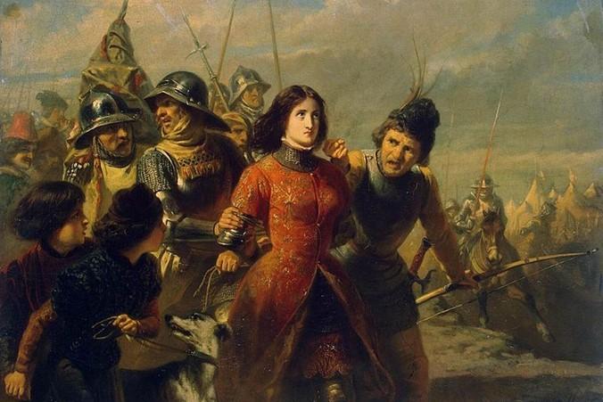 Трагическая судьба Орлеанской девы— какой на самом деле была Жанна Д'Арк