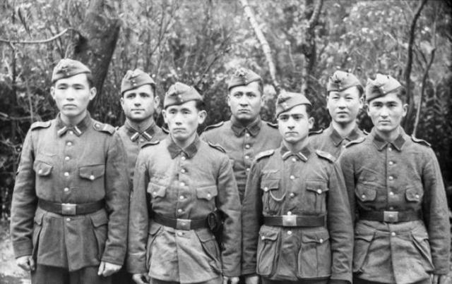 Как в Третьем рейхе относились к азиатам и чернокожим