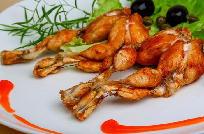 Современные деликатесы: история блюд, придуманных в голодные времена