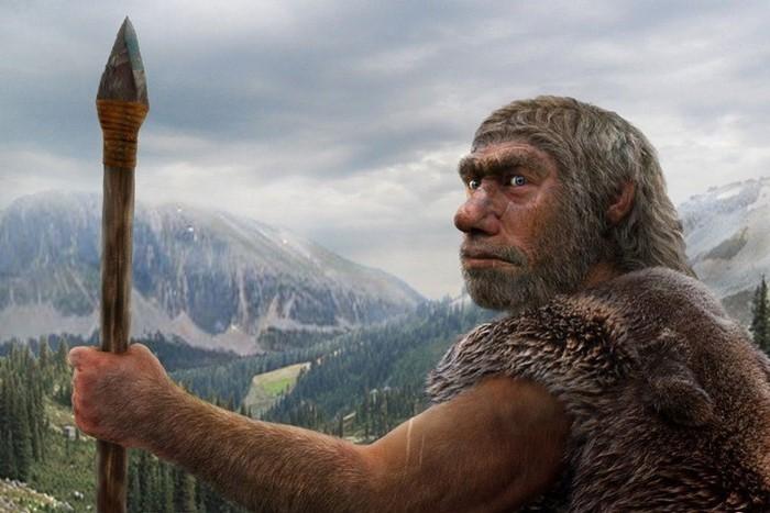 Неандерталец. Был ли он предком человека?
