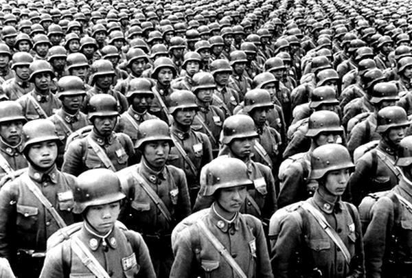 Китай во Второй мировой: неизвестный подвиг сотен миллионов
