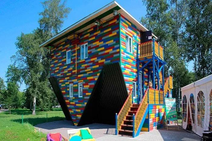 Странные и неожиданные факты об архитектуре и недвижимости