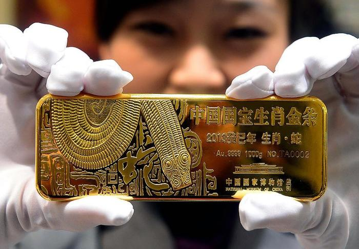 Почему китайцы отказались от российского золота