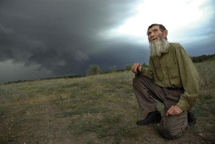Почему русский мужик должен быть бородатым