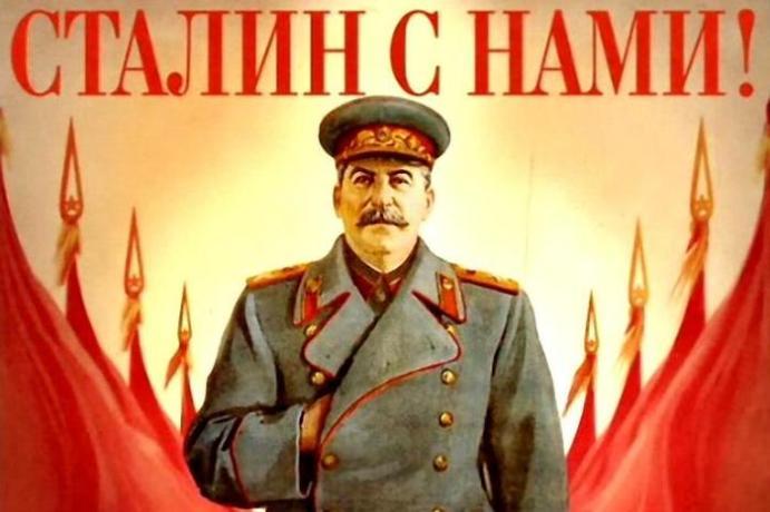 «Красная симфония»: зачем Сталин развязал кровавый террор?