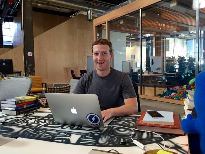 Как выглядят рабочие места успешных предпринимателей