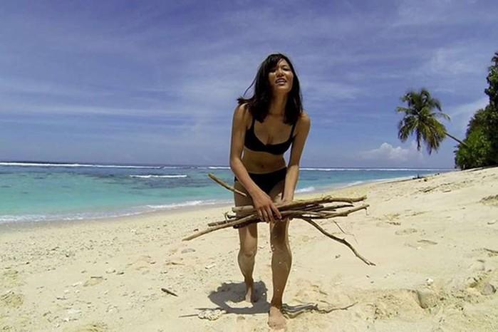 Жизнь на необитаемом острове: романтика или борьба за выживание