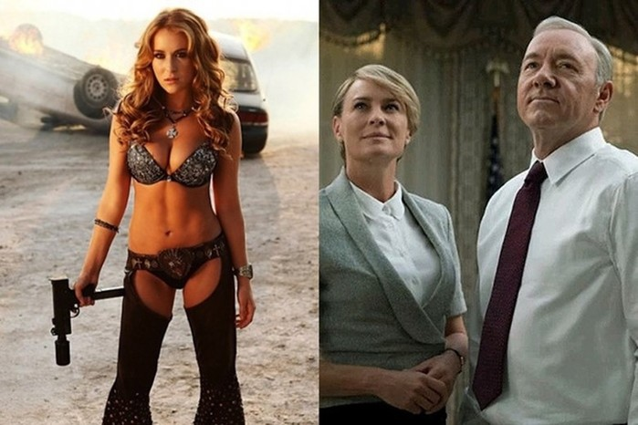5 выдуманных персонажей, которые лучшие президенты США, чем Дональд Трамп