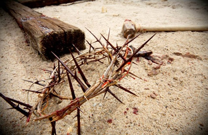 Что испытывает распятый на кресте человек? «Страсти Христовы» с медицинской точки зрения
