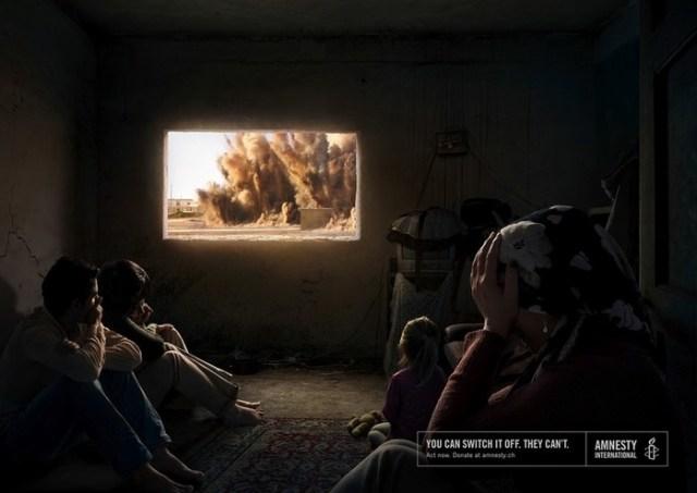 Лучшие рекламные кампании прошлого года