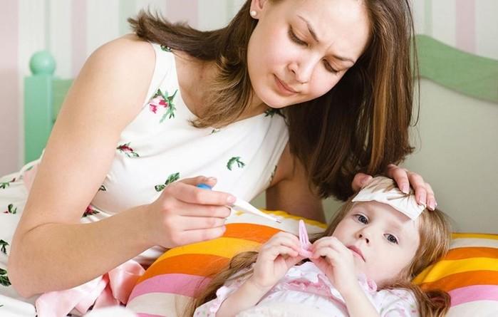 Ваш ребёнок плохо спит по ночам? Разбираемся в причинах!