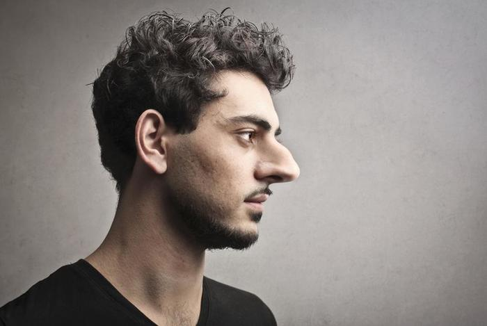 Половая активность и большой нос