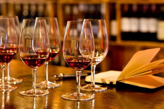 Портвейны: главный миф о вине