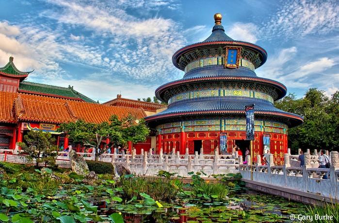Несколько советов для путешествия по Китаю