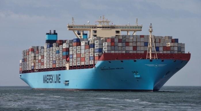 Хваленый «Титаник»— просто лодочка по сравнению с этими огромными кораблями!