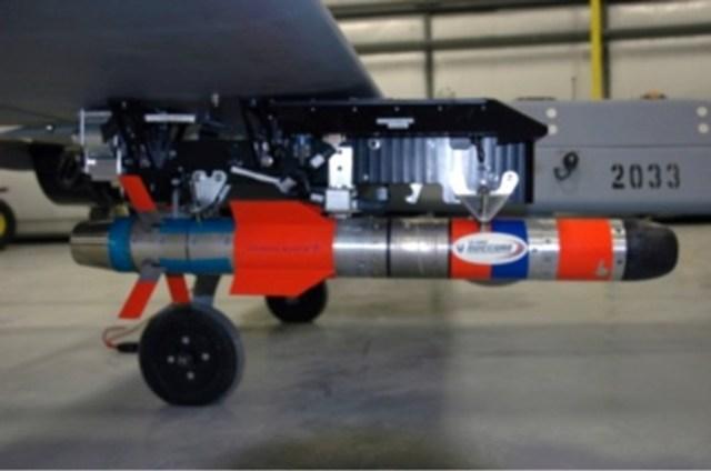 5 современных авиационных боеприпасов