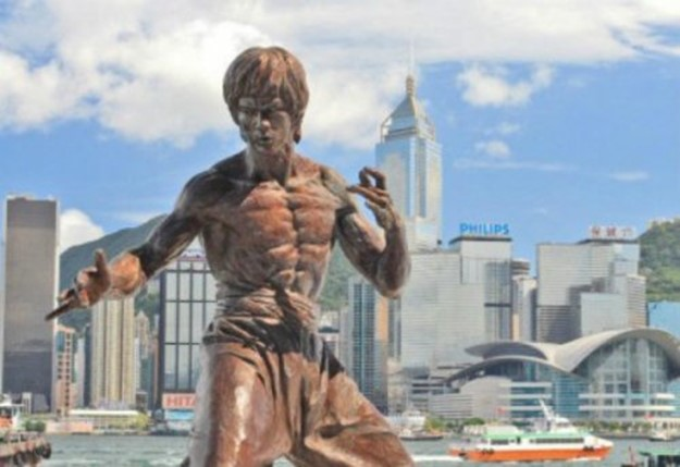 25 невероятных фактов о Брюсе Ли