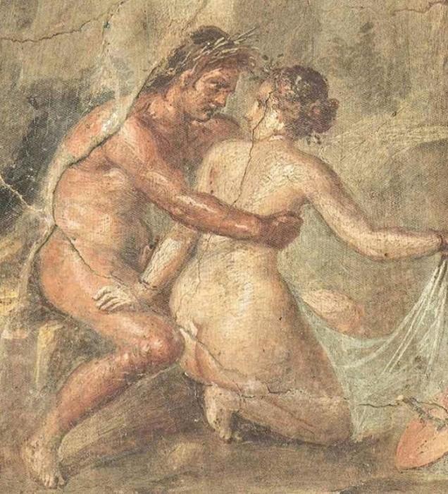 Как в старину пытались не забеременеть: древнейшие методы контрацепции