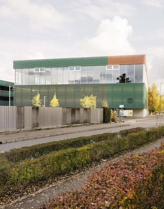 Как выглядит современная швейцарская школа