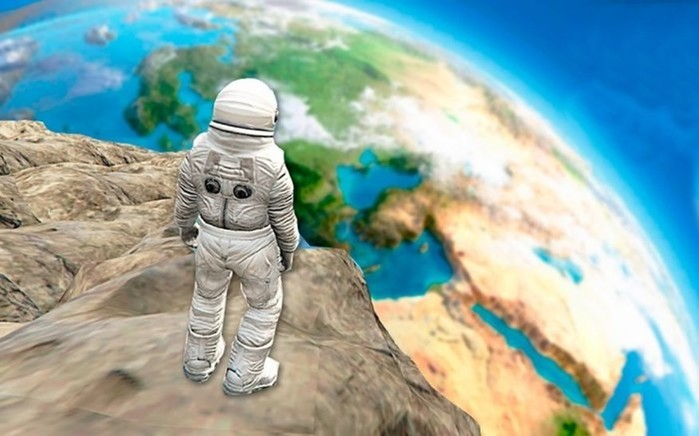 5 самых неожиданных способов побывать в космосе