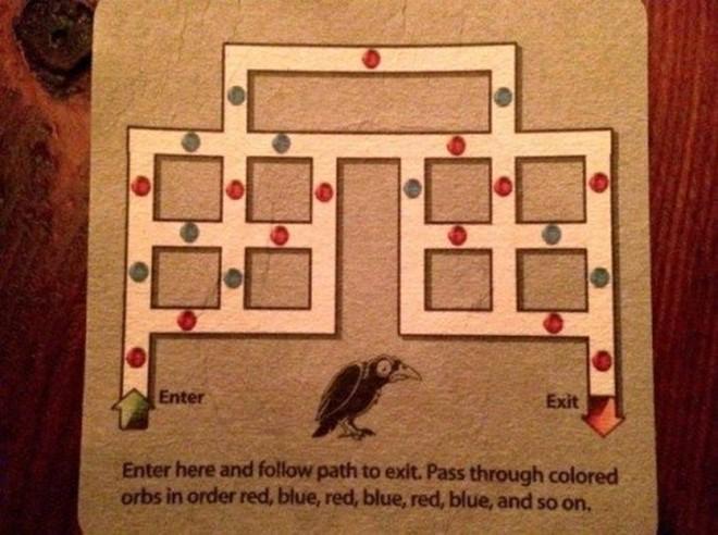 9 головоломок, на разгадку которых может понадобиться целая ночь