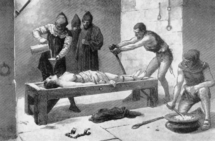 Анна Гёльди: трагичная история последней ведьмы Европы