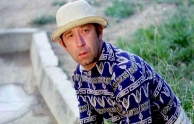 Трагическая судьба Борислава Брондукова: почему комедийный актер остался без средств к существованию