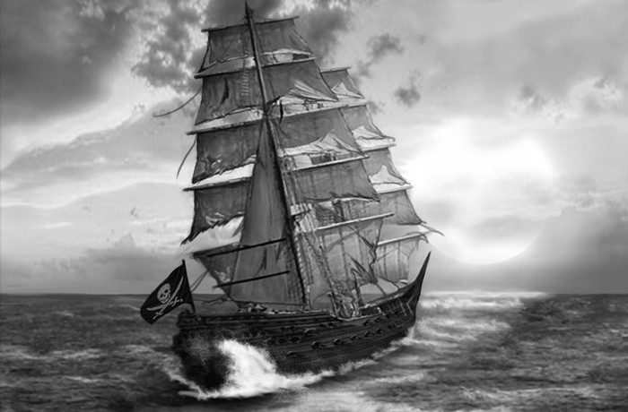 Самые забавные пиратские традиции