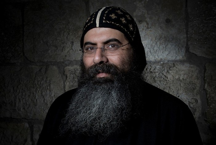 По бороде жители Иерусалима многое узнают о соседе еврее, мусульманине или православном