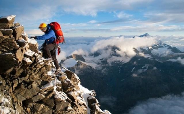 10 самых смертоносных горных вершин мира