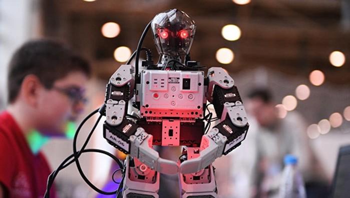 10 важных, но пугающих успехов в развитии искусственного интеллекта