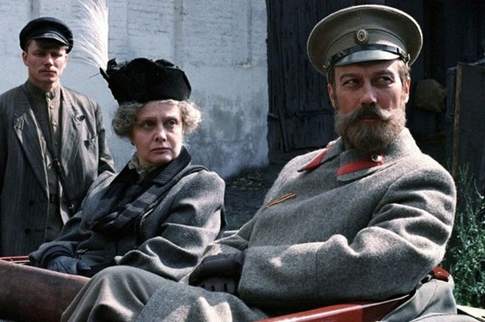 До «Матильды»: как изображали русских царей в отечественном кино