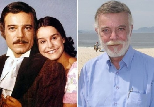 Как сложились судьбы актеров сериала «Рабыня Изаура» через 30 лет