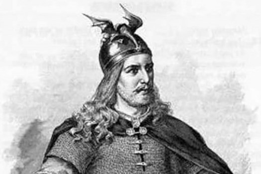 10 самых воинственных викингов в истории