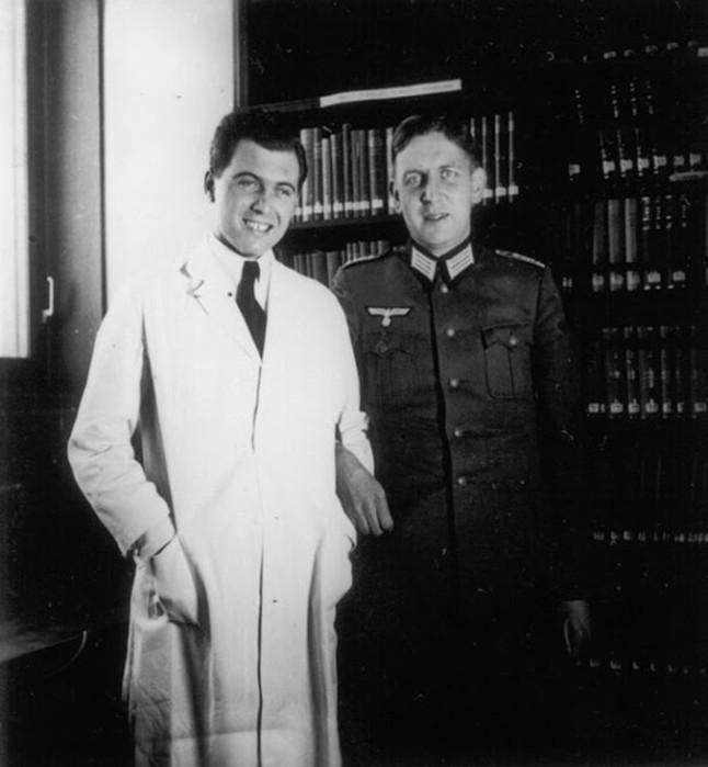«Семь гномов» Освенцима: трагическая история евреев карликов Овиц, переживших эксперименты нацистов