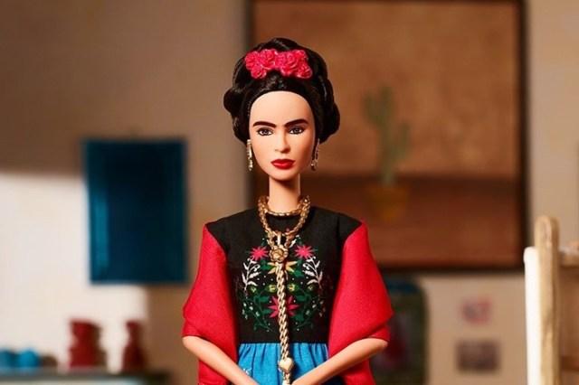 Куклы Барби, посвященные великим женщинам: новая коллекция Mattel «Вдохновляющие женщины»