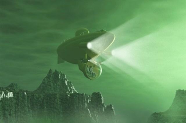 10 удивительных вещей на дне Марианской впадины