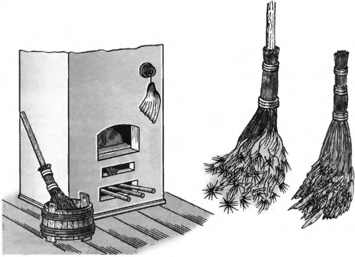 Старинные предметы славянского быта: «вымершие» садник, рогач, рубель и другие